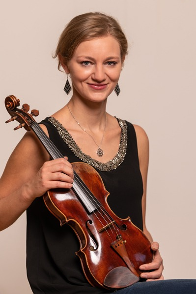 Ann-Kathrin Beck