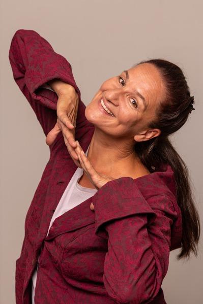 Simone Erbeck