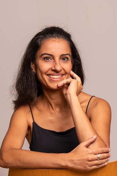 Maryam Sedghi