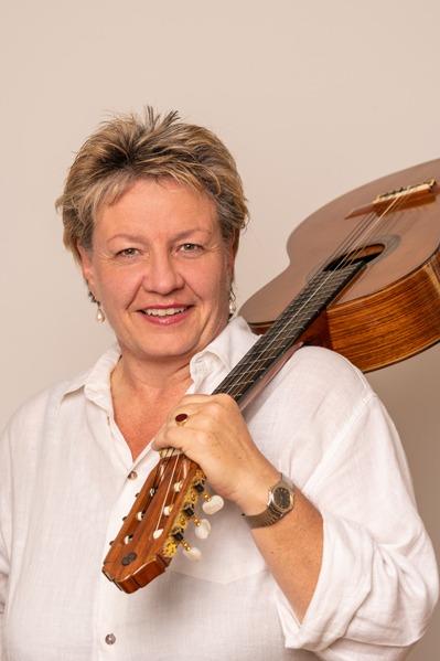 Inge Reischl