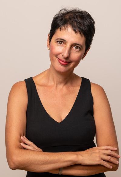 Lida Zournatzi