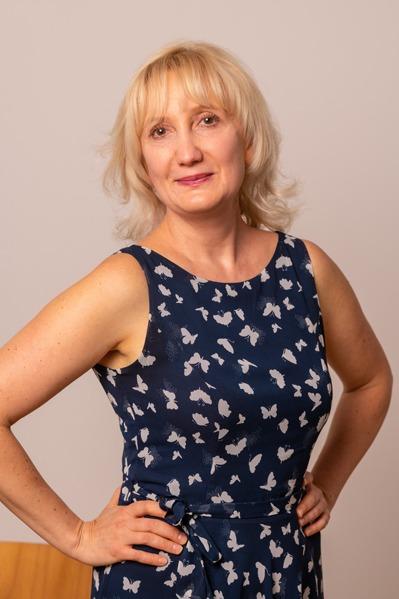 Olga Kus