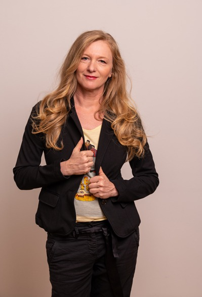 Lisa Wahlandt