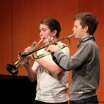 Tromptenschüler