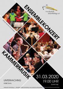 Verschiedene Ensembles, Musik, Kammermusik