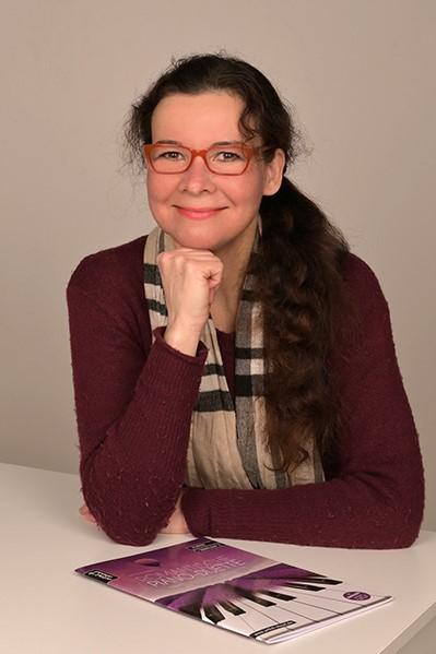Nadja Estrina